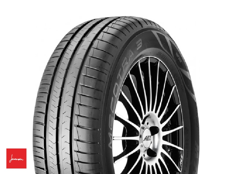 Test Maxxis Mecotra 3