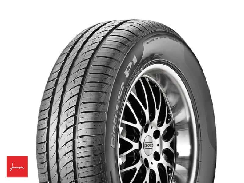Test Pirelli Cinturato P1 Verde