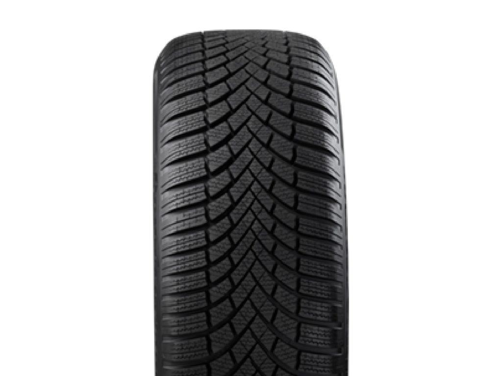 Bridgestone Blizzak LM005 battistrada