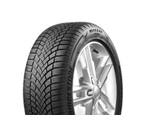 Pneumatico Bridgestone Blizzak LM005