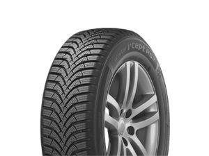 Pneumatico Hankook Winter icept rs2