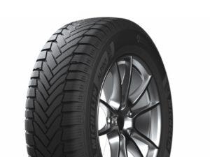 Pneumatico Michelin Alpin 6