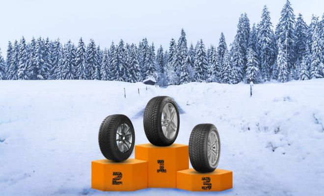 Copertina migliori pneumatici 2020