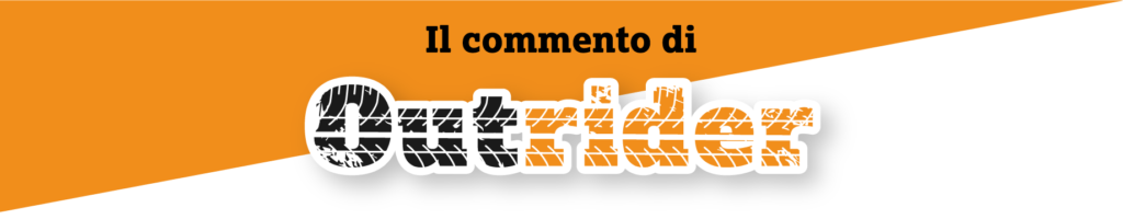 commento outrider
