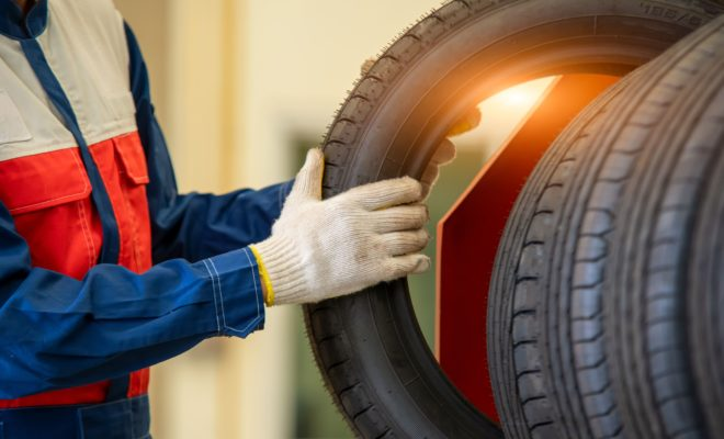 scegliere gli pneumatici